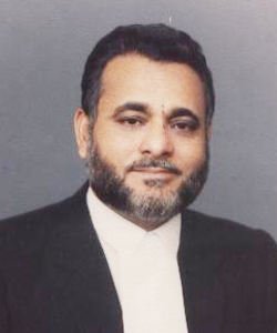 Ghulam Mehmood Qureshi